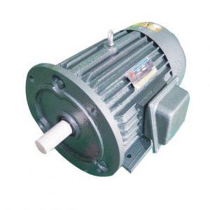 Động Cơ điện 3 Fa Mặt Bích. Công Suất 3.0kw 5.5kw
