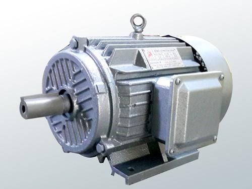Động Cơ điện 3 Pha Công Suất 1.5Kw – 5.5Kw