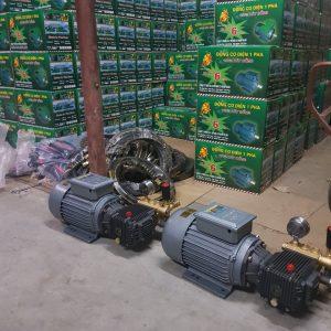 Động Cơ điện 3fa Có Công Xuất Từ 1.1kw – 7.5kw 2